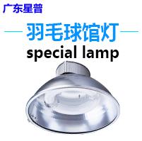 室内羽毛球场馆灯光改造 替代节能灯